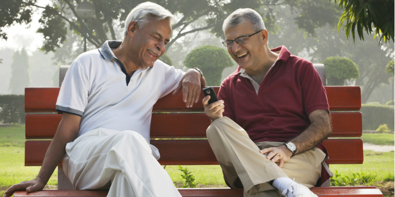 What Are the Top Ways to Invest Money for a Senior Citizen?
