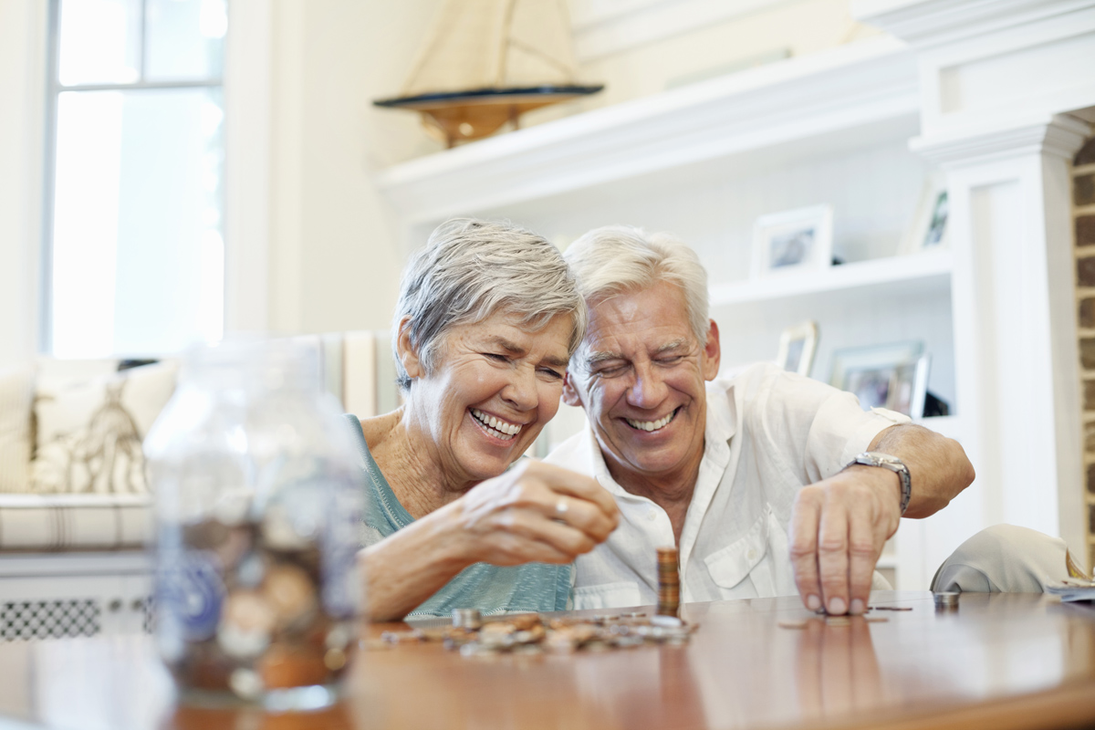 9 Great Ways for Seniors to Save Cash